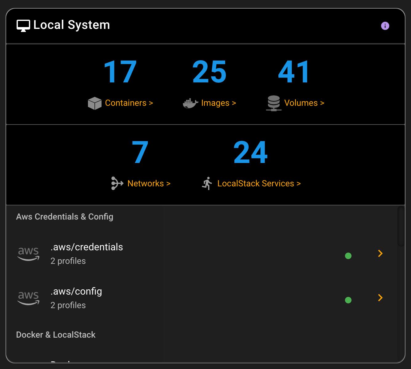 Commandeer Local System Breakdown